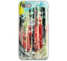 Veil 710 iPhone Case/Skin