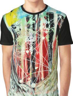 Veil 710 Graphic T-Shirt