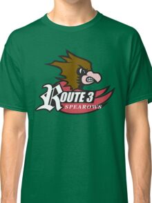 Route 3 Spearows Classic T-Shirt
