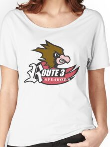 Route 3 Spearows Women's Relaxed Fit T-Shirt