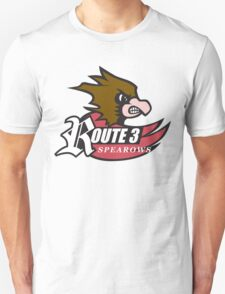 Route 3 Spearows Unisex T-Shirt