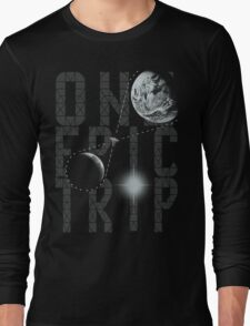 One Epic Trip Long Sleeve T-Shirt