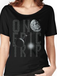 One Epic Trip Women's Relaxed Fit T-Shirt
