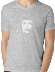 che guevara t-shirt Mens V-Neck T-Shirt