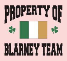 Blarney One Piece - Short Sleeve