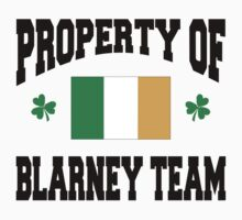 Blarney One Piece - Long Sleeve