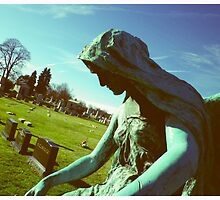 graveyard by dottie9925