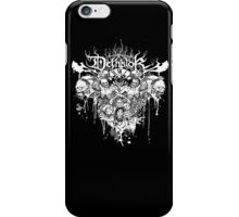 DETHKLOK  iPhone Case/Skin