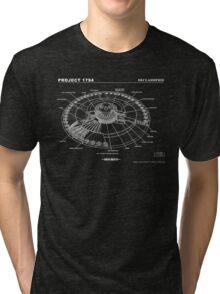 Project 1794 Tri-blend T-Shirt