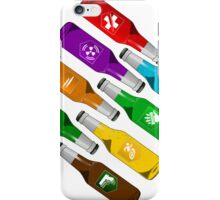 All the perks iPhone Case/Skin