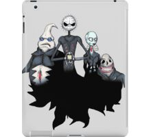 Hell Before Christmas iPad Case/Skin
