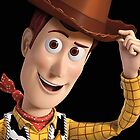 Woody by nakeciawinona