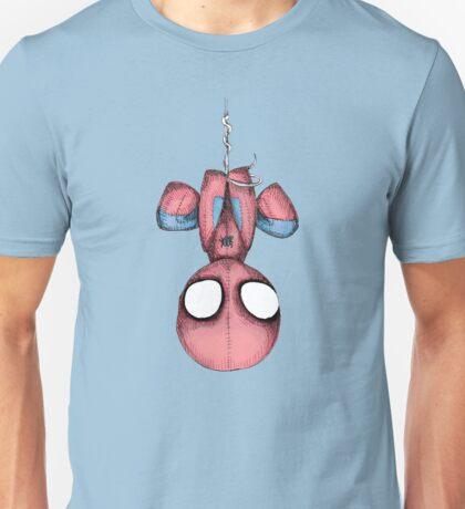 SpiderPlush Unisex T-Shirt
