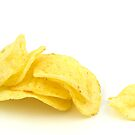 Potato Chips by BlinkImages