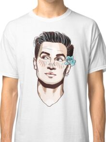 Beebo + Flower Classic T-Shirt