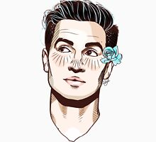 Beebo + Flower T-Shirt