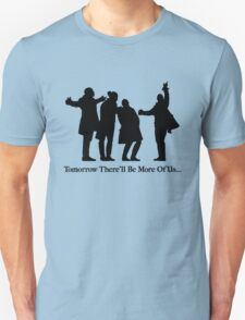 Mulligan, Lafayette, Laurens, Hamilton (Hamilton: An American Musical) T-Shirt