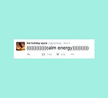(((((((((((((((((((((CALM ENERGY)))))))))))))))))) by ClessicDobby