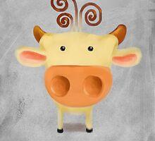 Little Cow by erdavid