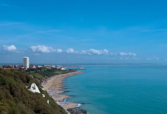 Eastbourne by Sue Robinson