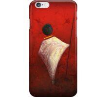 Masai iPhone Case/Skin