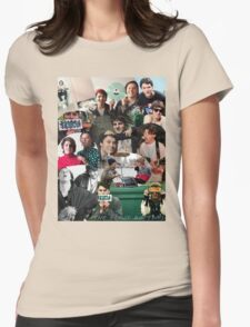 The Front Bottoms Collage  T-Shirt