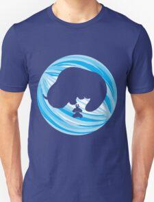 Avatar: the last airbender/Legend of korra T-Shirt