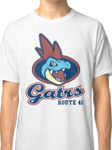Route 41 Gatrs Classic T-Shirt