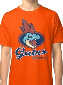 Route 41 Gatrs Classic T-Shirt
