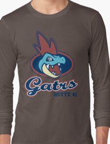 Route 41 Gatrs Long Sleeve T-Shirt