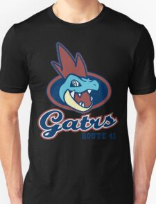 Route 41 Gatrs T-Shirt