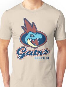 Route 41 Gatrs Unisex T-Shirt