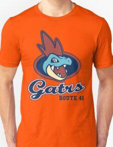 Route 41 Gatrs T-Shirt