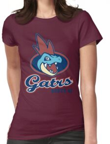 Route 41 Gatrs Womens Fitted T-Shirt