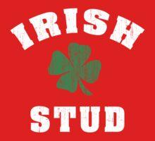 Irish Stud Kids Clothes