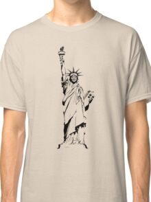 The Angels Take Manhattan Classic T-Shirt