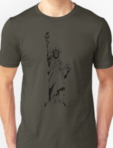 The Angels Take Manhattan T-Shirt