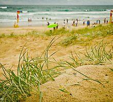 Peregian Beach Sunshine Coast by ken47