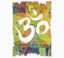 OM by GregorDyer