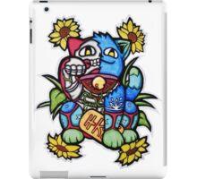 Mexi-Neko iPad Case/Skin