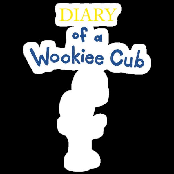DIARY OF A WOOKIEE CUB!! (DARK) by PureOfArt