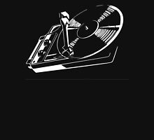 record player Unisex T-Shirt