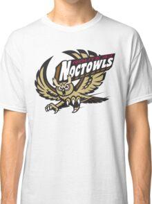Route 43 Noctowls Classic T-Shirt