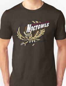 Route 43 Noctowls Unisex T-Shirt