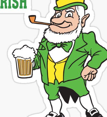 Irish Sticker