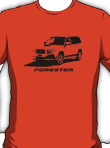Subaru Forester STI 2005 T-Shirt