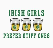 Funny Irish Women's by HolidayT-Shirts