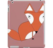 Creeper Fox iPad Case/Skin