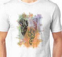 Jazz Masks Unisex T-Shirt