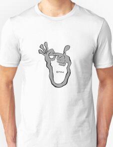 Screw U Unisex T-Shirt